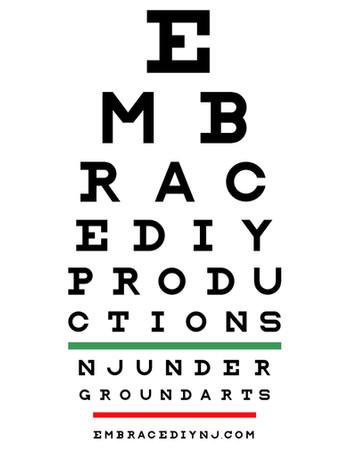 Embrace DIY Productions