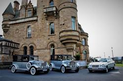 Viscount, Imperial & Limousine