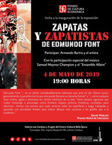 Emiliano Zapata: Crónica de una exposición, un concierto y un libro de Armando Bartra