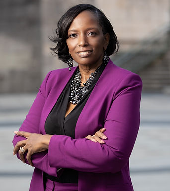 Dr. Shauna Moore Reynolds