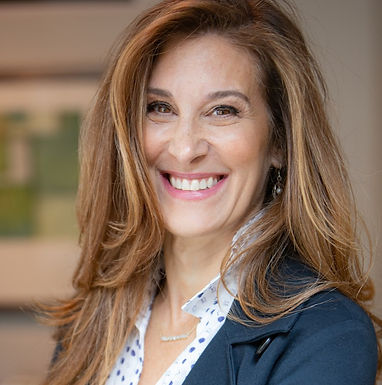 Virginia Gilbert, LMFT