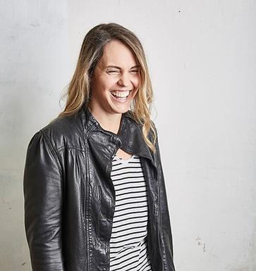 Tricia Huffman
