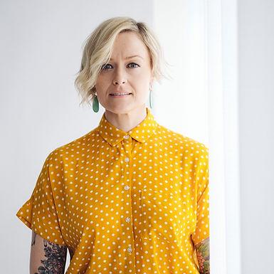 Anne Hodder-Shipp, ACS