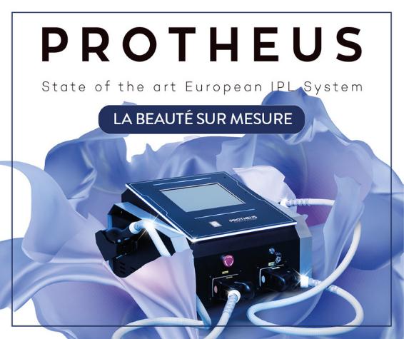 Photopilaire Protheus