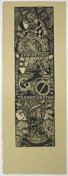 Multiplicity, Transmigration, Transnational, Syncretism