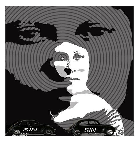 Dos Eva Mujer + El Sin