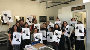2017| NYU Class Studio Visit