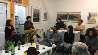Malaquias Montoya | Artist Talk
