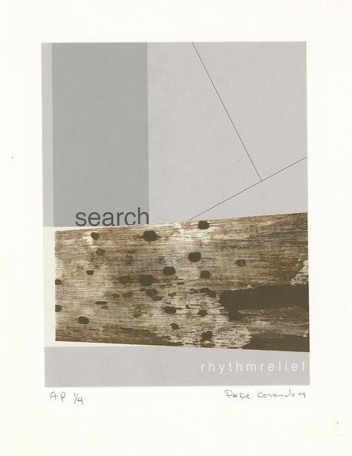 Search Rhythm Relief