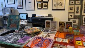 Print Mercado | Zine Fair