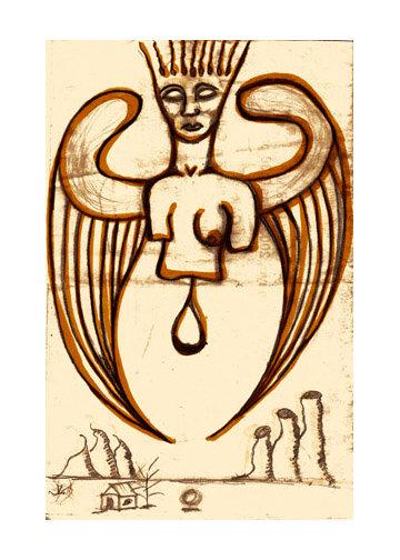 Angel Fecundo