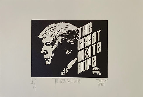 The Great White Hope 2