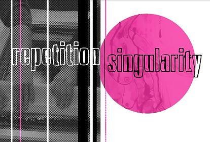 repetition/singularity artshow at Gitler____&, Coronado printstudio artwork, East Harlem art, Washignton Heights art