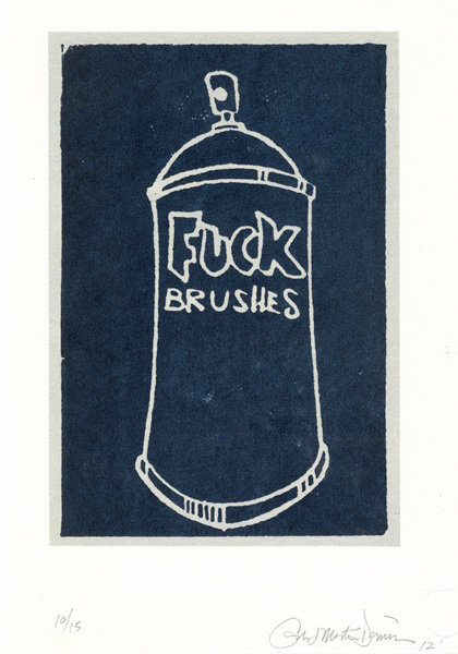 Fuck Brushes
