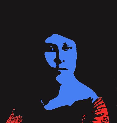 Eva Un Pueblo Azul
