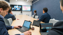 Converged Technology Awarded Barco Gold Partner Status