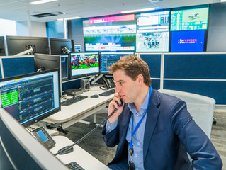 Tabcorp's HQ Relocation