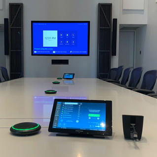 Video Conference Solution For Asialink
