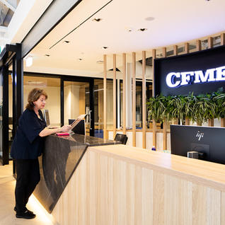 CFMEU's NSW Head Office Relocation