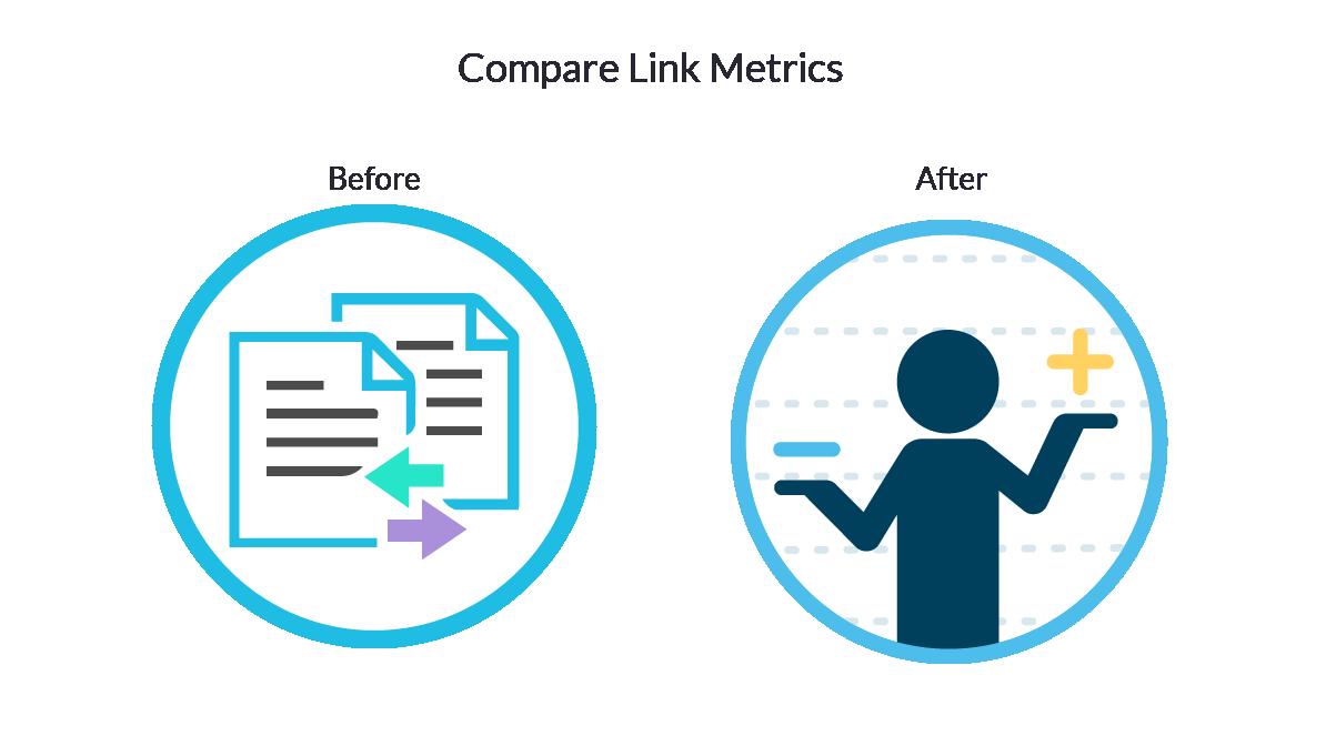 Compare Link Metrics_2x