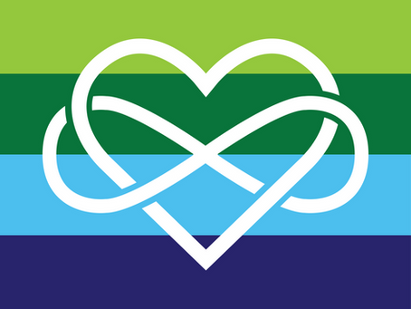 New Polyamory Pride Flag