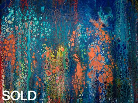 Acrylic Paintings | Art Sale!