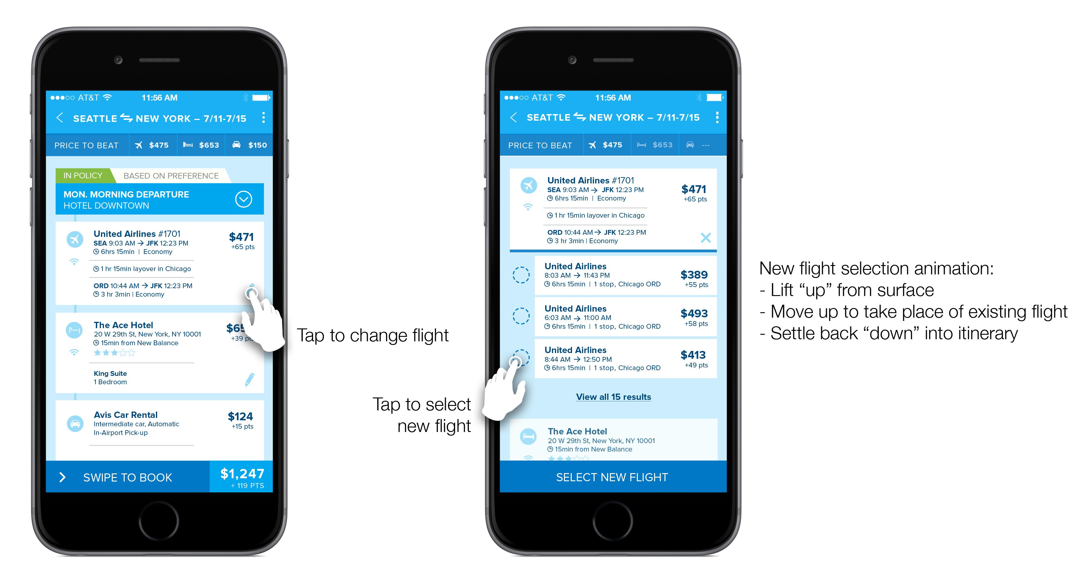 ItinSearch-ChFlight-SwipeBook