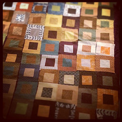 #Quilt Block placement