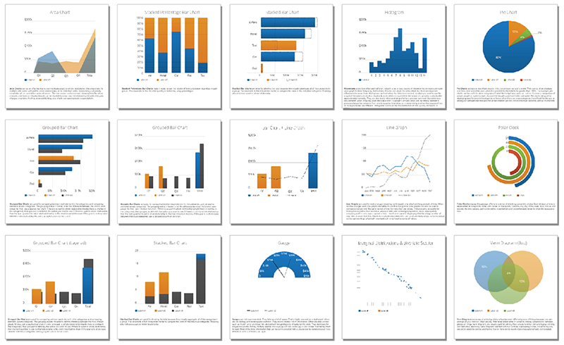 Data Visualization Audit