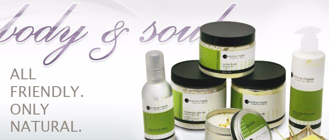 The Healthy Grocer Welcomes Lancaster Body Care Line