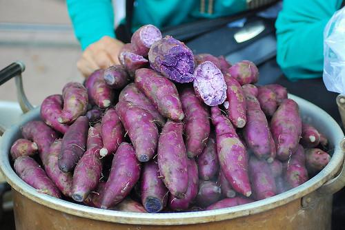 Sweet Potatoes: A Humble Superfood