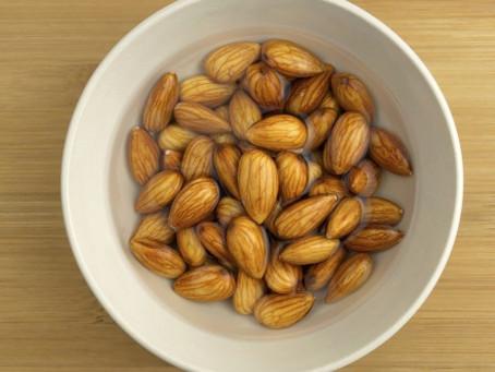 Fall Ayurveda Cleanse Snacks
