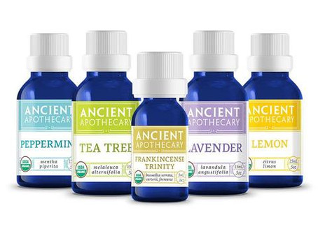Best Carrier Oils for Aromatherapy