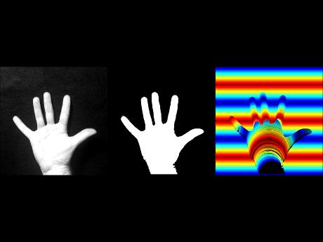 3D Effects