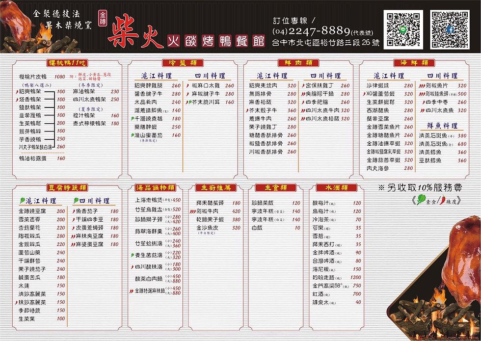 松竹店-金磚烤鴨菜單(2) 108.07.01.jpg