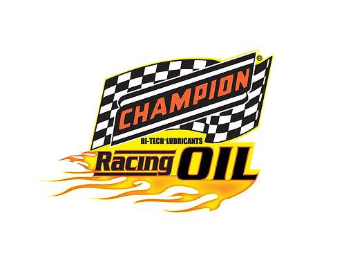 Champion 20w50 Racing Oil