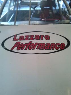 Lazzaro Performance Inc.