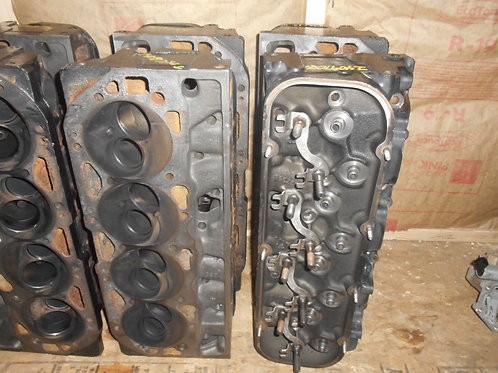 Cylinder Head - 502 Chevy Big Block Marine (set)