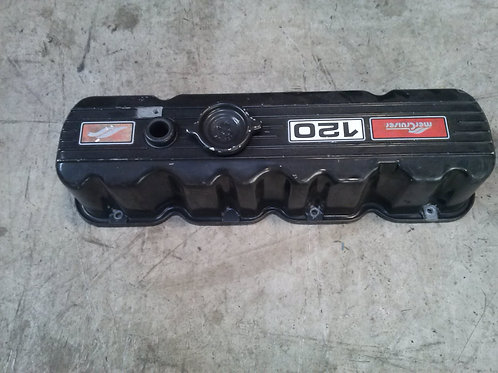 Valve Cover 120 HP or 140 HP Mercruiser