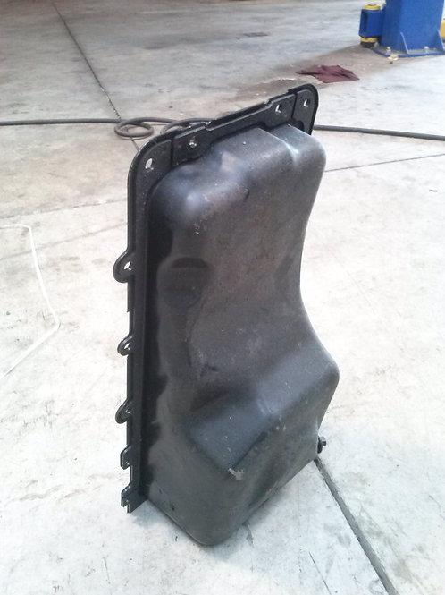 Oil Pan w/Level Sensor Ford 4.6 or 5.4 Liter