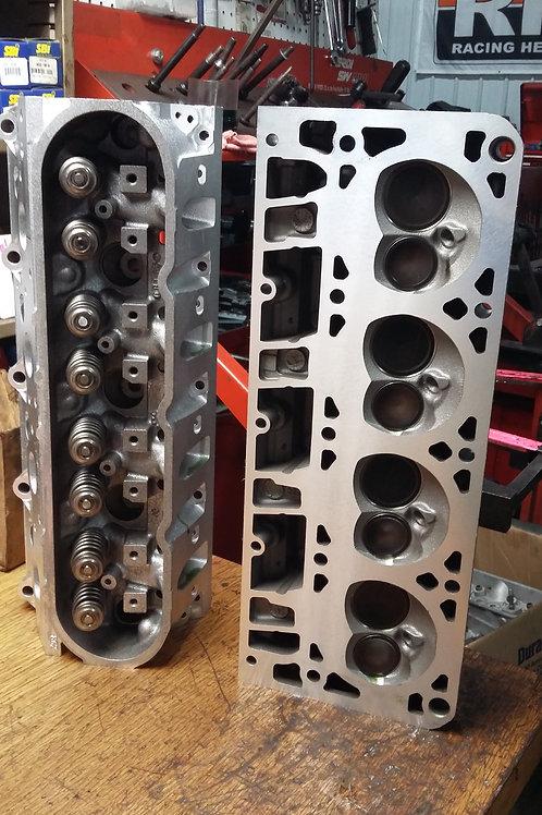 Cylinder Heads '94-'06 Chevy 4.8L LR4