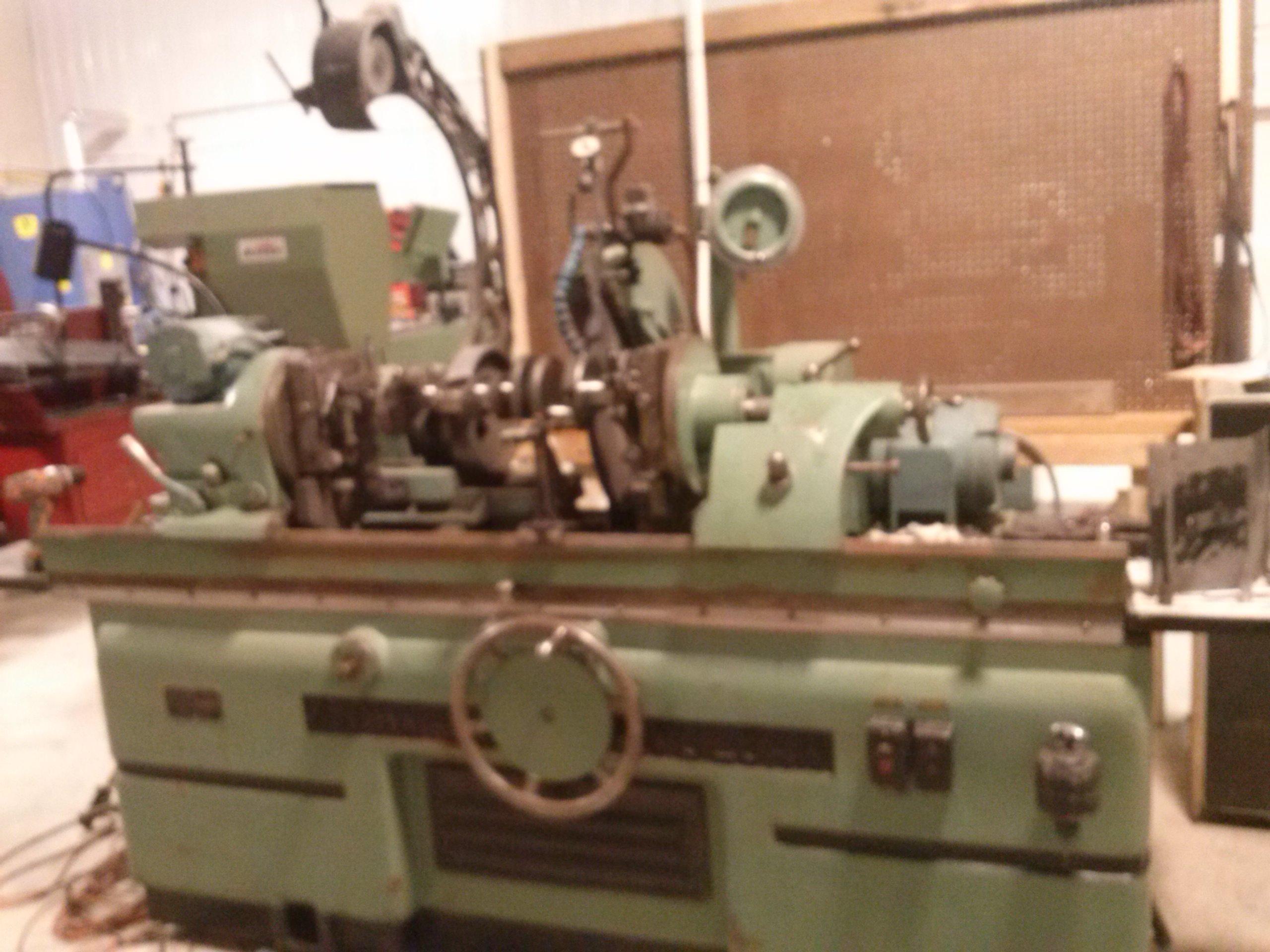 Engine Machine Shop >> Engine Machine Shop Ontario Ny Lazzaro Performance Inc Homepage