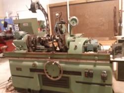 Engine Machine Shop