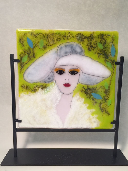 Lady in white hat,  2.jpg