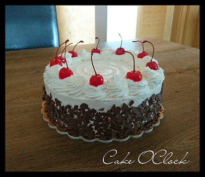 schwarzwald, švarcvald, švarcvald torta, low carb, low carb torta, črni gozdiček, cake  o clock, urška peče