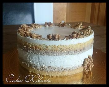 Potrana torta