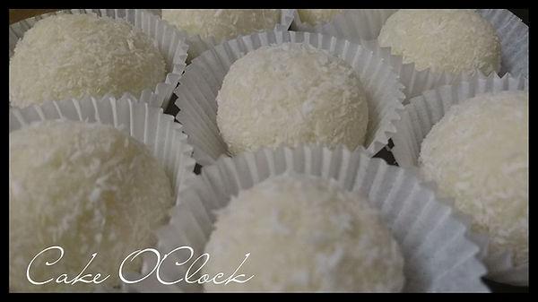 kokosove kroglice, rafaelo kroglice, raffaello kroglice, raffaello, kroglice, kokos, cake o clock