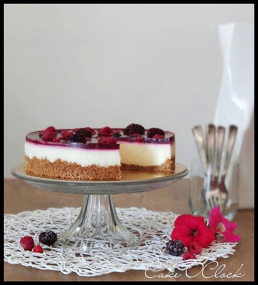 Mileram torta, mileram torta brez peke