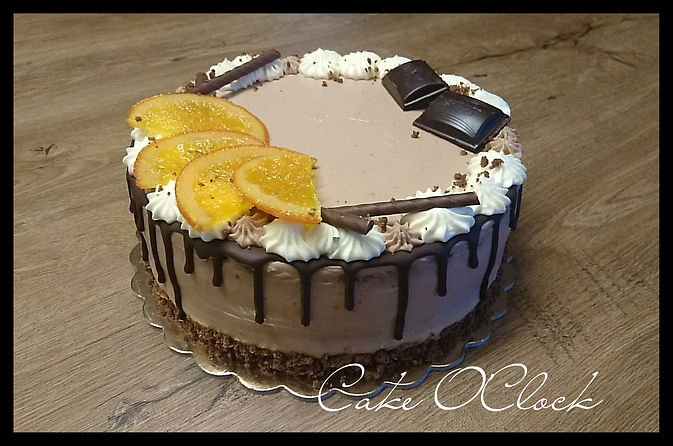 pomarančna torta, čokoladna torta s pomarančo, lešnikov biskvit, torta z lešniki, čokoladna torta, pomarančna torta, lešniki, z lešniki, pomaranča
