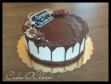 ginduia, mlečna krema, torta z mlečno kremo, kinder krema, lešnikova torta, torta gianduia, monte torta, monte krema